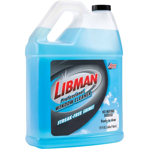 Libman 1 Gal. Professional Window Cleaner