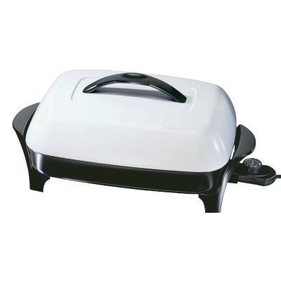Presto 16 In. Electric Skillet